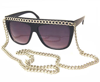 GaGa Chain Sunglasses