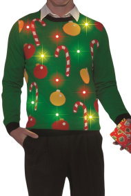 72545 190x285 Ugly Christmas Sweaters