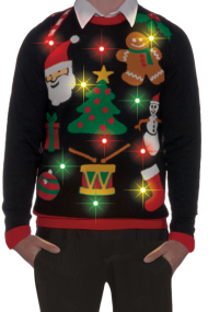 72548 190x285 Ugly Christmas Sweaters