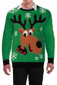 74007 190x285 Ugly Christmas Sweaters