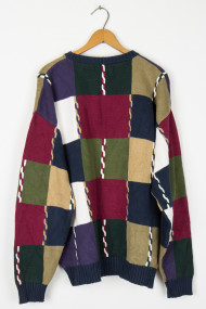 80s sweater back 95 190x285 Home