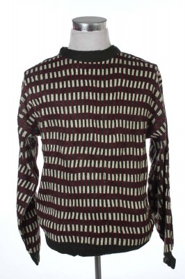 Men's 80s Sweater 320 1