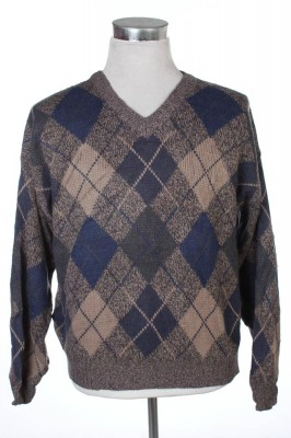 Men's 80s Sweater 322 1