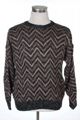 Men's 80s Sweater 326 1