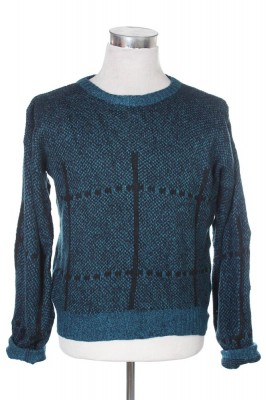 Men's 80s Sweater 340 1