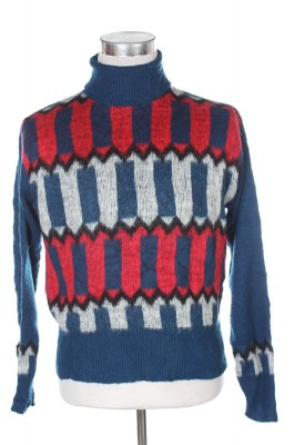 Men's 80s Sweater 362 1