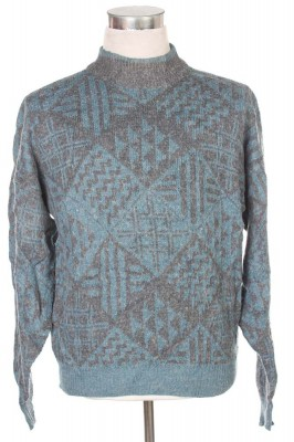 Men's 80s Sweater 389 1