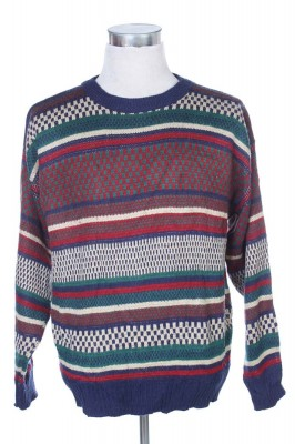 Men's 80s Sweater 390 1