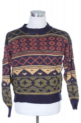 Men's 80s Sweater 402 1
