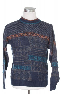 Men's 80s Sweater 403 1