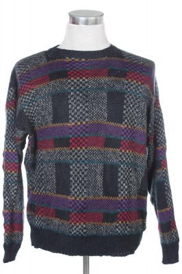 Men's 80s Sweater 404 1