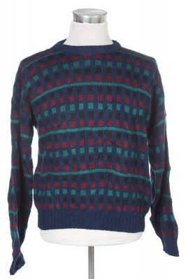 Men's 80s Sweater 407 1