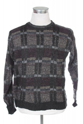 Men's 80s Sweater 408 1