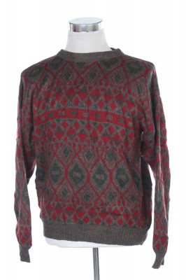 Men's 80s Sweater 418 1