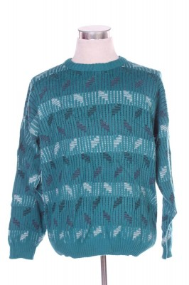 Men's 80s Sweater 419 1