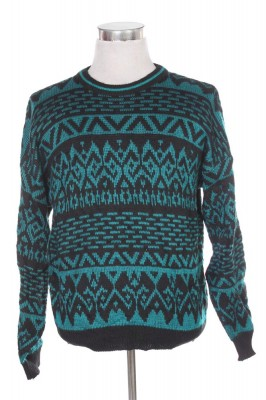 Men's 80s Sweater 439 1