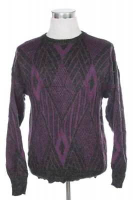 Men's 80s Sweater 440 1
