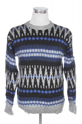 Men's 80s Sweater 444 1