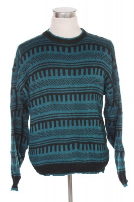 Men's 80s Sweater 457 1