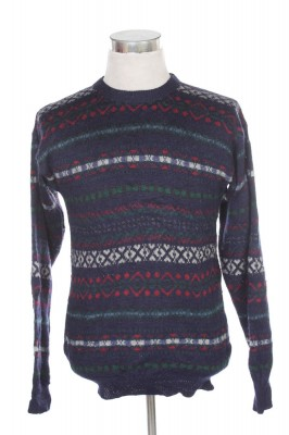 Men's 80s Sweater 458 1