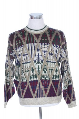 Men's 80s Sweater 460 1