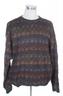 Men's 80s Sweater 463 1
