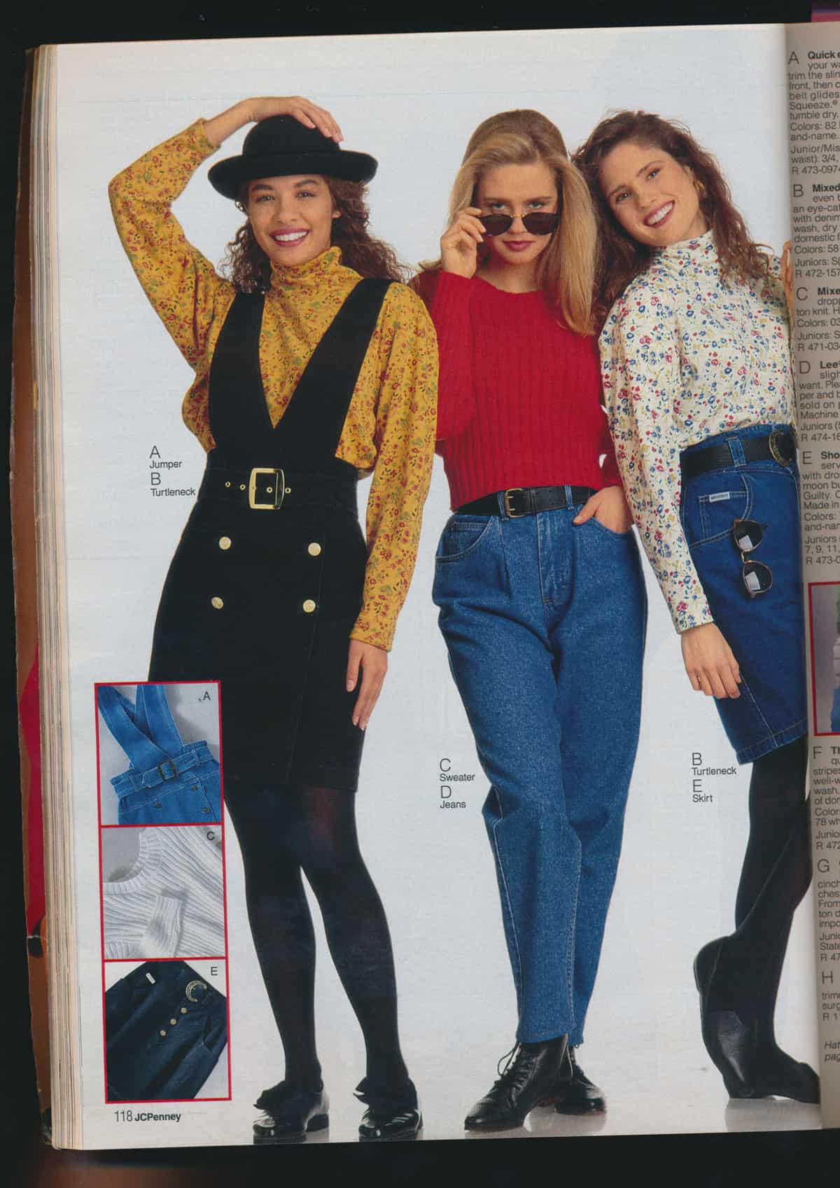 90s Fashion - Trends + Outfit Ideas to Buy Now | Ragstock