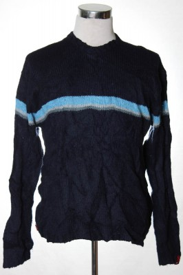 Alpine Ski Sweater 36 1