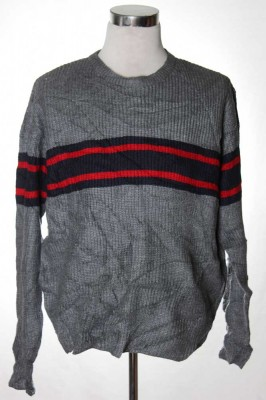 Alpine Ski Sweater 38 1