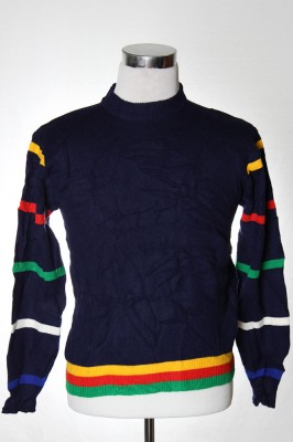 Alpine Ski Sweater 4 1