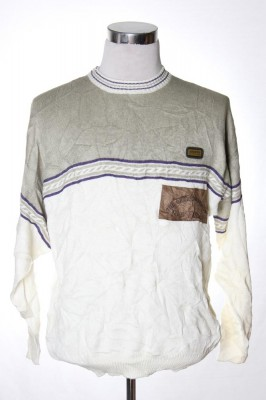 Alpine Ski Sweater 44 1