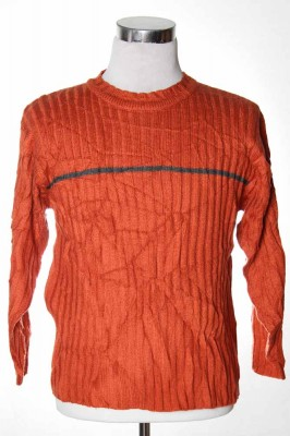 Alpine Ski Sweater 48 1