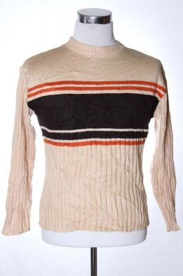 Alpine Ski Sweater 52 1