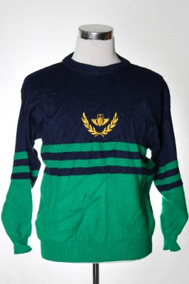 Alpine Ski Sweater 7 1