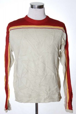 Alpine Ski Sweater 86 1