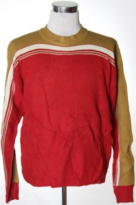 Alpine Ski Sweater 96 1