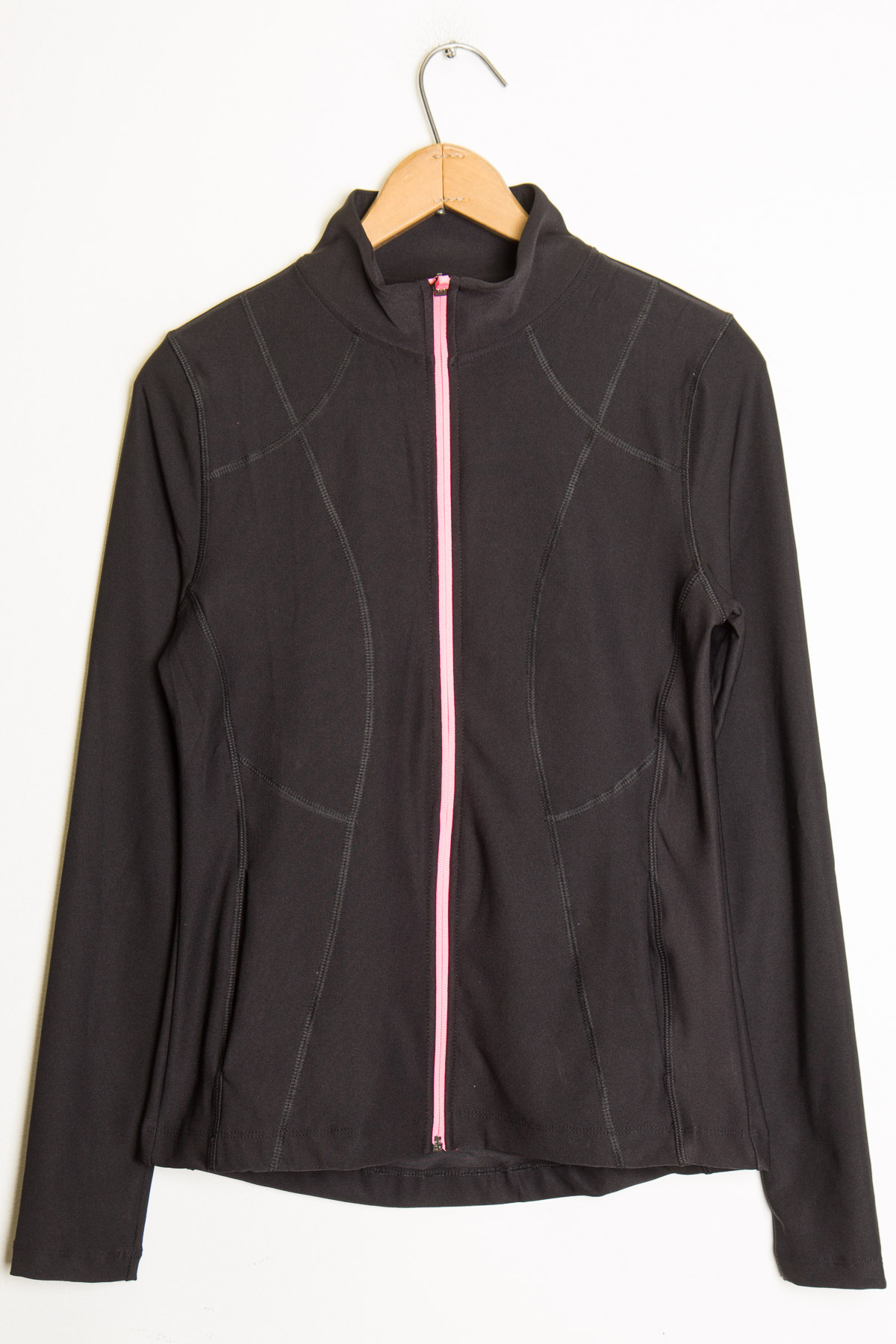 Black Sports Jacket - Ragstock