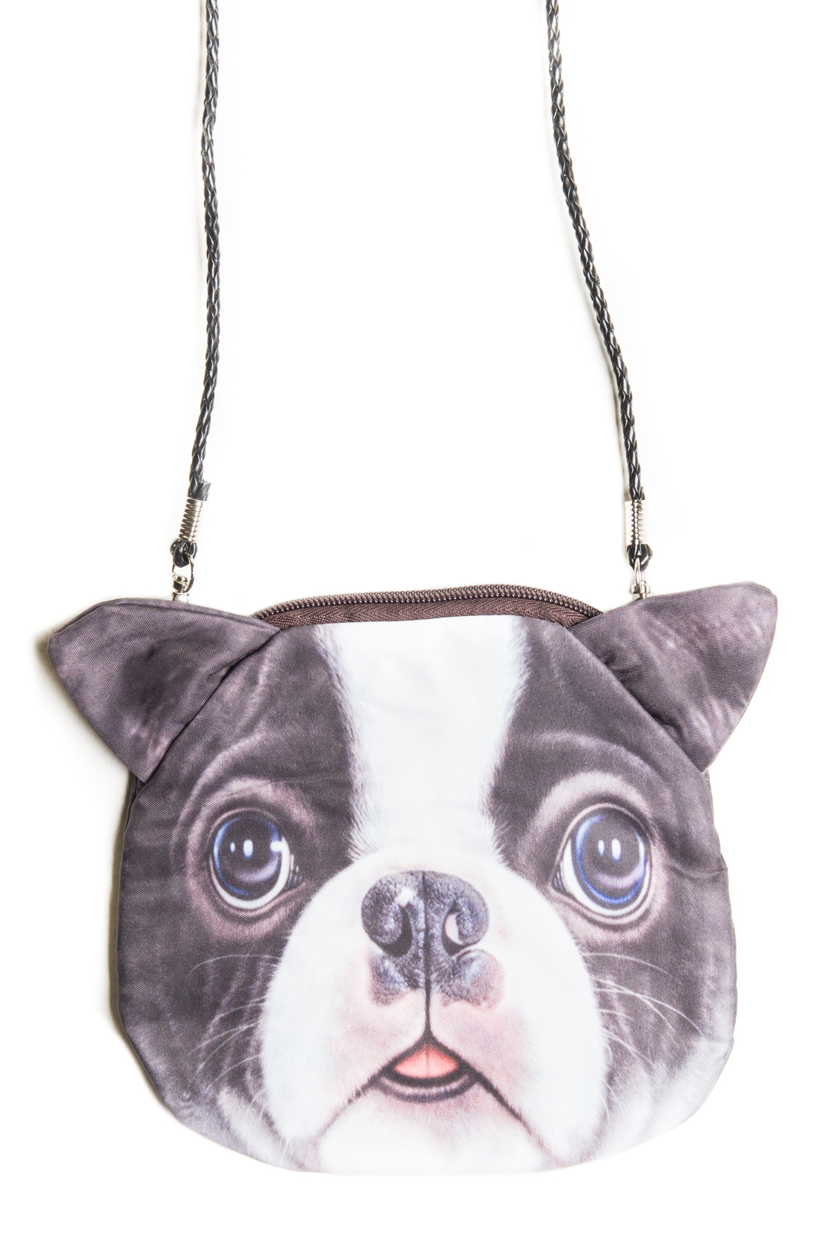 dog purse french bulldog