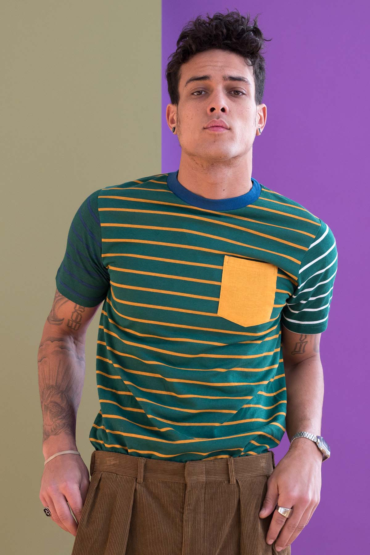 Green-Striped-Pocket-Tee-2