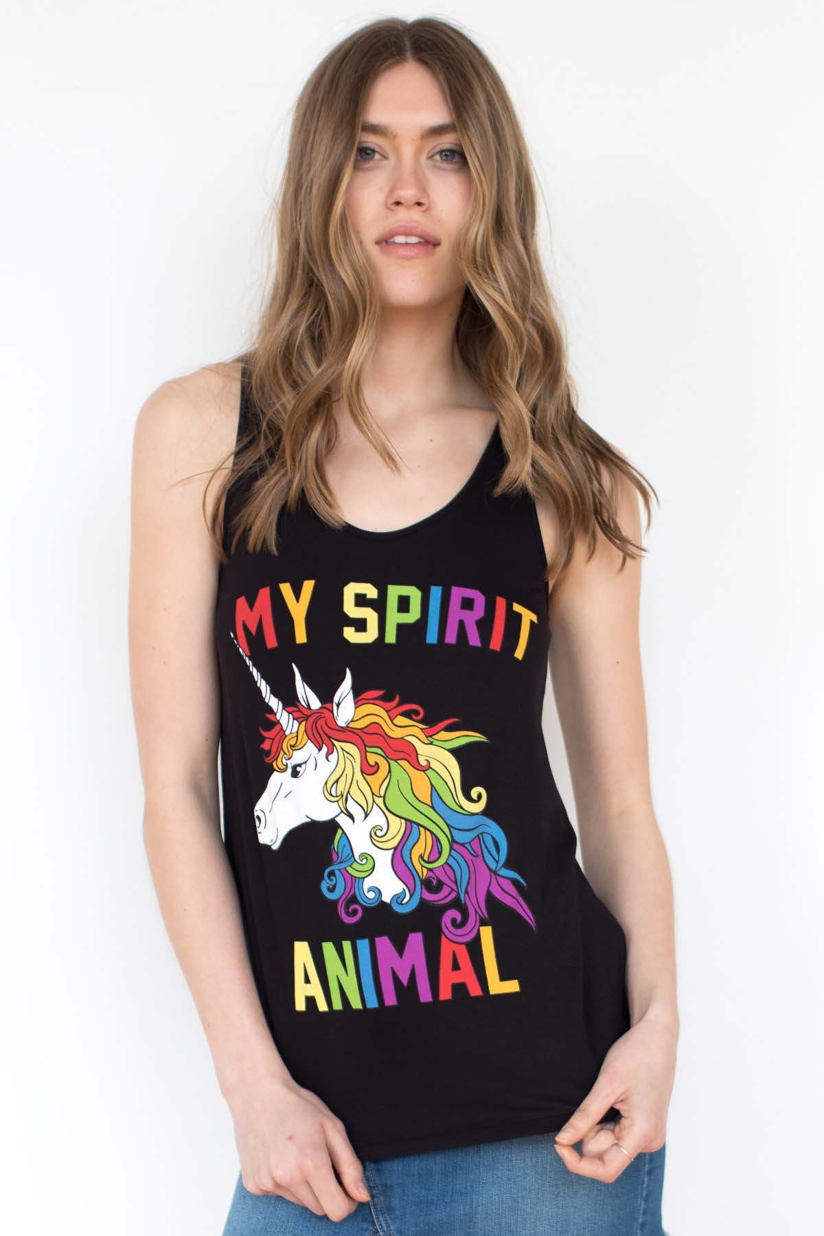 Unicorn-Spirit-Animal-Tank-1