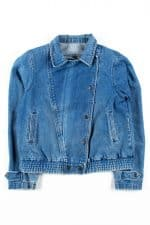 Vintage Denim Jacket 1030