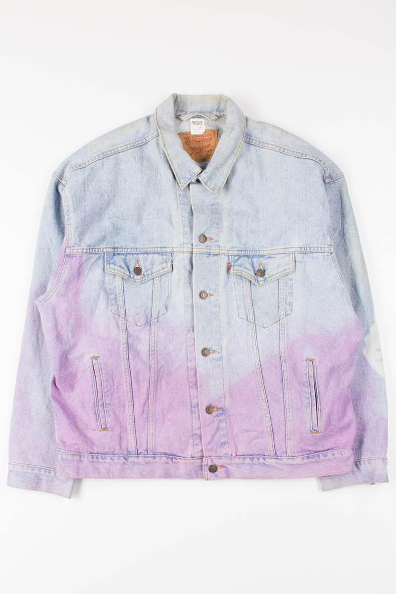 Vintage-Denim-Jacket-Front-497