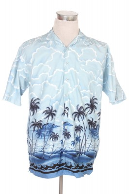Vintage Hawaiian Shirt 13 1