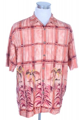 Vintage Hawaiian Shirt 14 1