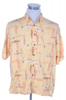 Vintage Hawaiian Shirt 16 1