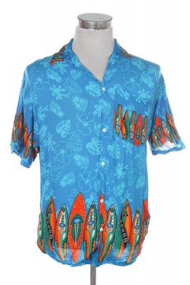 Vintage Hawaiian Shirt 19 1