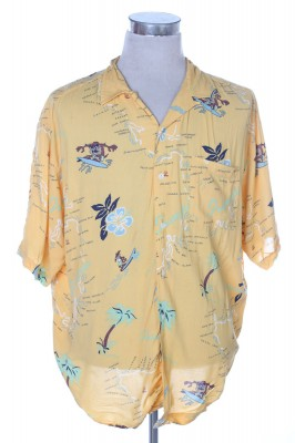 Vintage Hawaiian Shirt 23 1