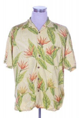 Vintage Hawaiian Shirt 24 1