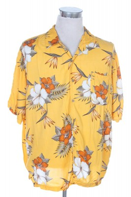 Vintage Hawaiian Shirt 30 1
