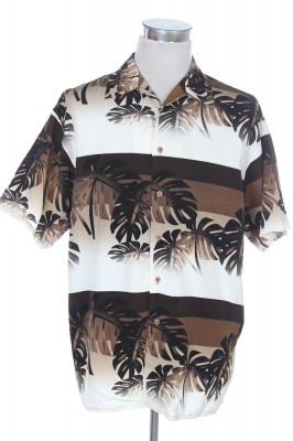 Vintage Hawaiian Shirt 31 1